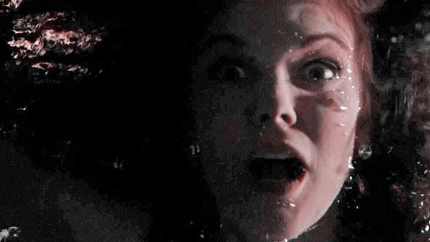 Klaus: Drowning Carol Lockwood