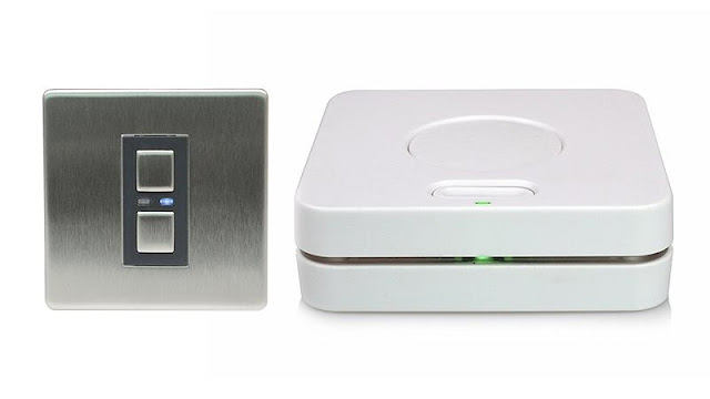 Lightwave Smart Lighting Review