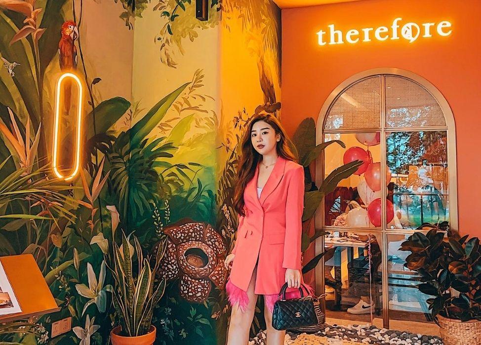 THEREFORE CAFE @ MENARA SYMPHONY