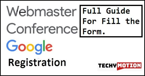 google-webmaster-conference-2019-registration-process-hindi