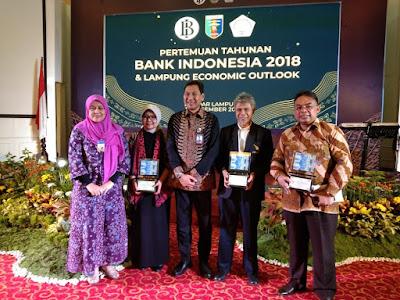 Ini Tantangan Pengendalian Inflasi Lampung Tahun 2019