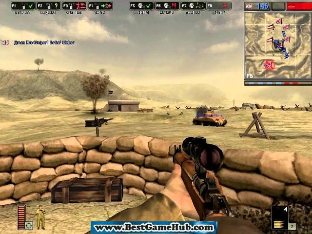 Battlefield 1942 Torrent Games Free Download