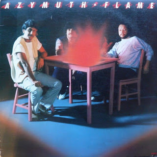 Azymuth  - 1984 - Flame