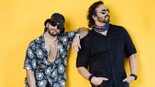 Ranveer Singh And Rohit Shetty's film cirkus releasing 2021 new year eve