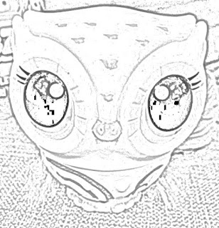 Owleez coloring pages coloring.filminspector.com