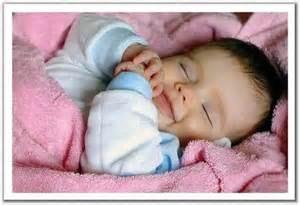 6 cara agar tidur seperti bayi