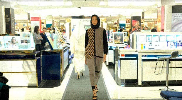 TSM Ramadan Late Night Shopping