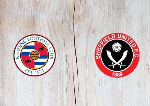 Reading vs Sheffield United -Highlights 3 March 2020