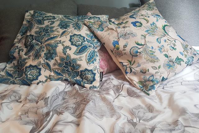 Poduszki dekoracyjne - wyjątkowe dekoracje