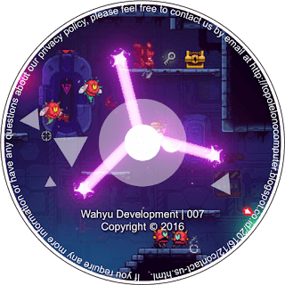 Download Neon Abyss with Google Drive