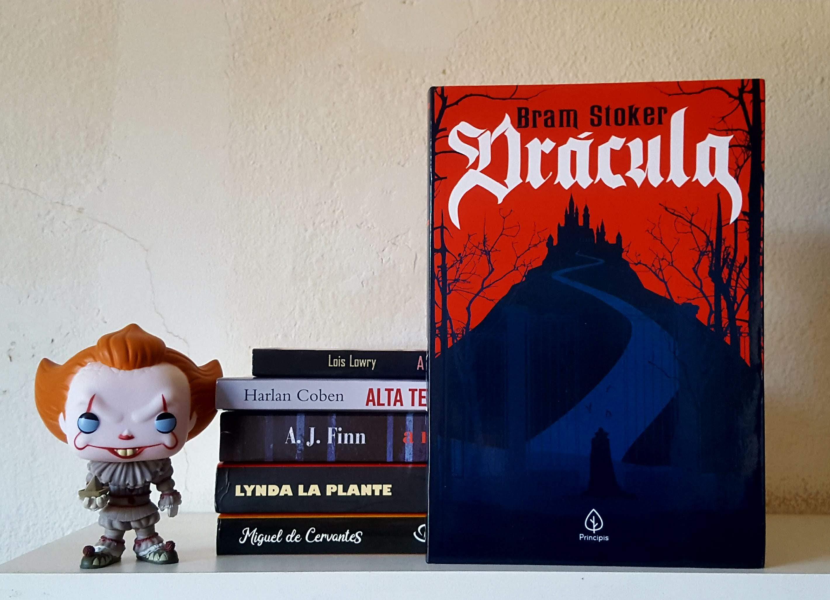 Drácula | Bran Stoker