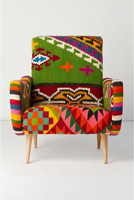 Funky Chic African Print Furniture Amp Fashion