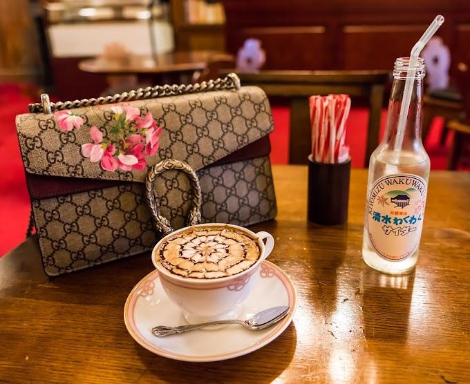 Carteras de Gucci, lo más exclusivo en bolsos de mujer