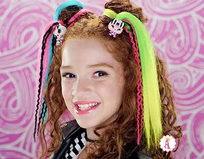 Pop Pop Hair Surprise