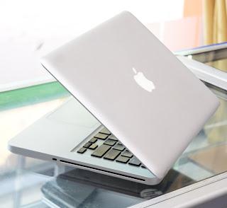 Jual MacBook Pro 13-inchi Core2Duo NVIDIA Malang