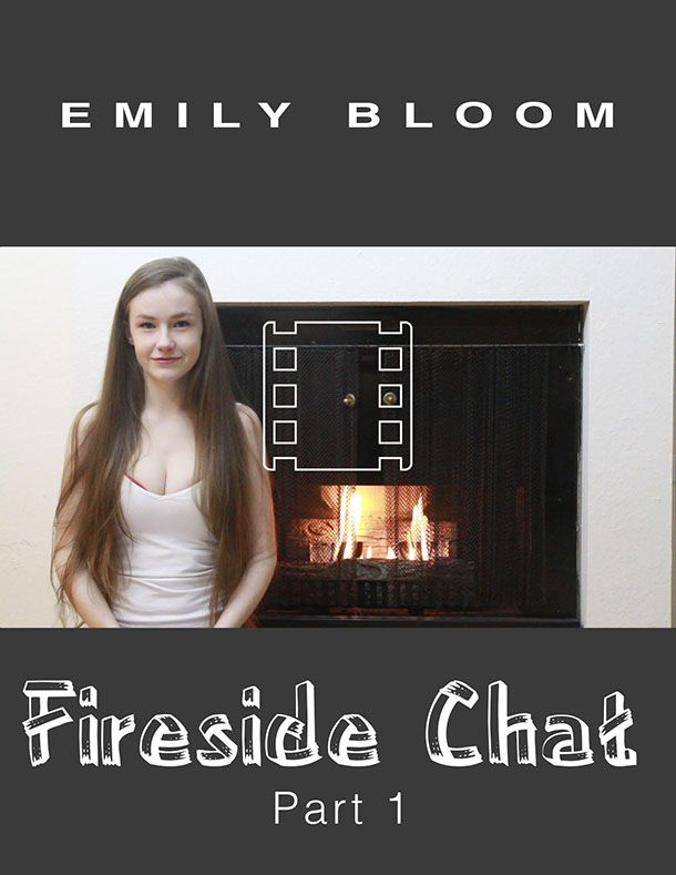 TheEmilyBloom - Emily - Fireside Chat Part 1 FhQfAd7Z9