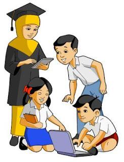 Makalah - Hubungan Pendidikan Komputer Dan Kecerdasan Anak