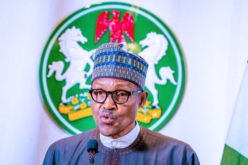 Full list of Buhari's 42 Ambassadors-designate