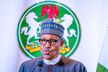 Full list of Buhari's 42 Ambassadors-designate