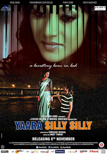 Yaara Silly Silly (2015) Movie Poster No. 2