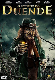 O Retorno do Duende - HDRip Dual Áudio