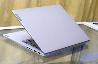 Jual Laptop Design Lenovo ideapad S340 Ryzen 3 Malang