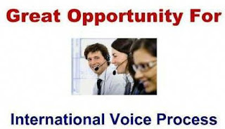 Job Opportunities Direct Walk-in Interview Drive For Freshers Graduates, Diploma, ITI  in Non Voice Process BPO