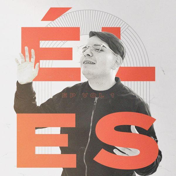 Ezequiel Mora – Él Es, (VOL.1) (EP)  2021 (Exclusivo WC)