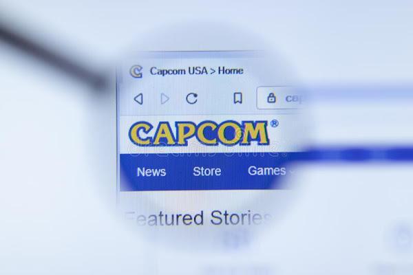 Resident Evil Developer Capcom Became a Victim of Ransomware Attack - E Hacking News News