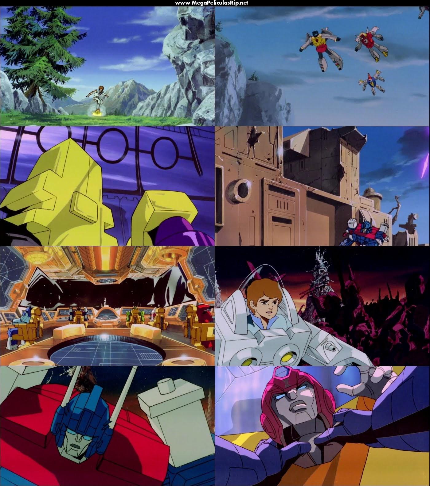 Transformers La Pelicula 1080p Latino