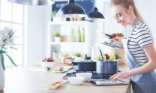 Business Ideas for People That Love To Cook