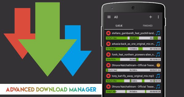 Aplikasi Download Film Terbaik Android