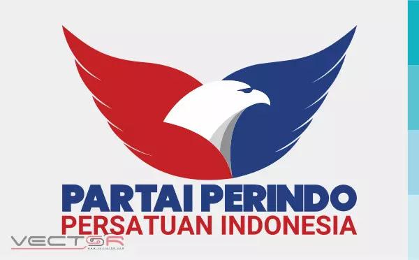 Partai Perindo (Partai Persatuan Indonesia) 2021 Logo - Download Vector File SVG (Scalable Vector Graphics)