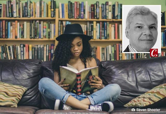 ambiente de leitura carlos romero francisco gil messias prazer da leitura amor ao livro saber ler antonio carlos villaca