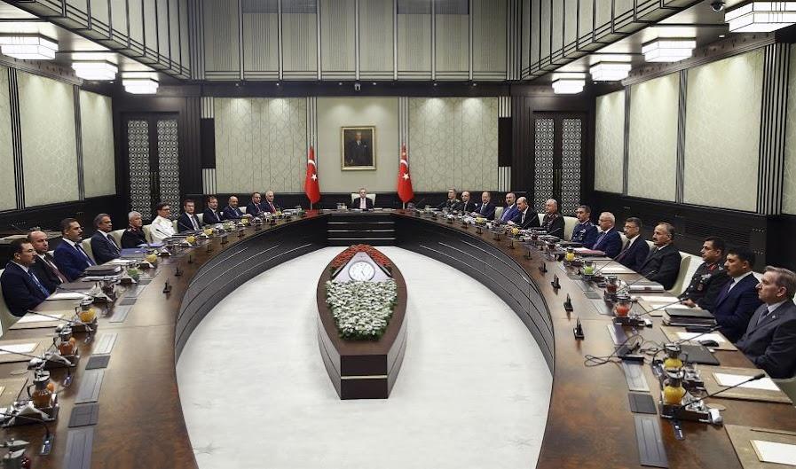 Τουρκία: Θα προστατεύσουμε τα δικαιώματά μας σε Αιγαίο, Κύπρο, Αν. Μεσόγειο
