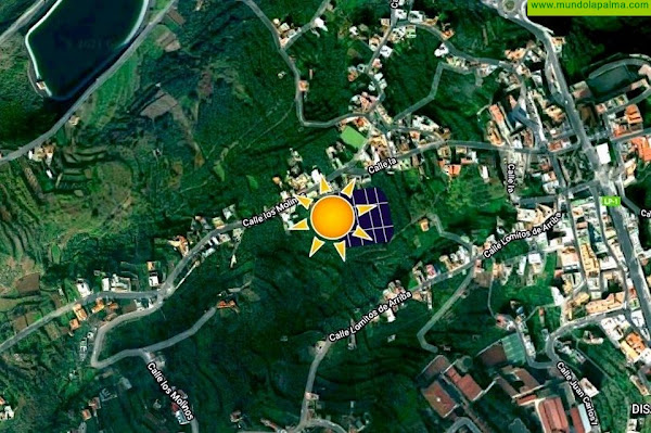 La Palma Renovable promueve la primera Comunidad Energética Local de Canarias