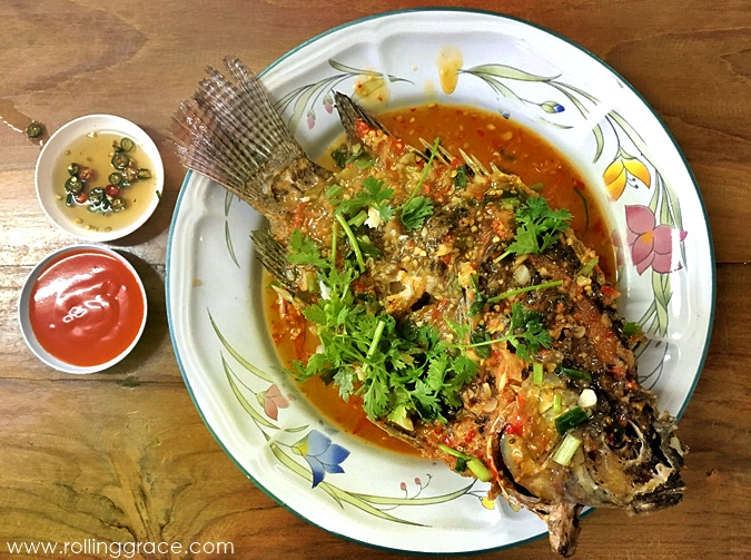 Must-try Dishes in Siem Reap