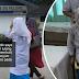 Pelajar perempuan dipukul sampai patah tulang belikat