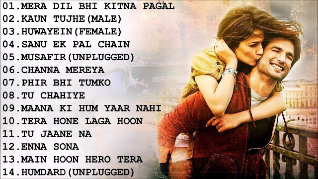 697+ Best Bollywood Hindi Sad Love New Songs Mp3 Download List 2019
