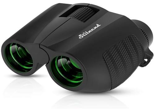 Stilnend Binoculars with Low Light Night Vision