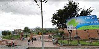 PARQUE Polideportivo Arborizadora Alta | CIUDAD BOLÍVAR