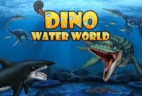 Download Game Jurassic Dino Water World Apk v6.48 (Mega Mod)