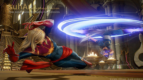 Download Marvel vs Capcom Infinite Deluxe Edition Included All DLCs And Update 2018