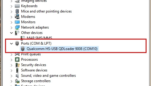 qhsusb drivers x86
