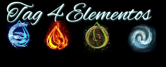 Resultado de imagem para tag 4 elementos
