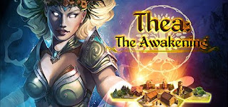 Thea: The Awakening (PC) 2015