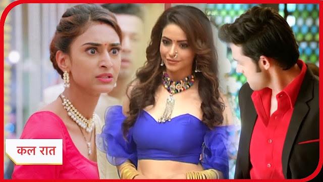 Future Story : Komolika's give and take deal with Bajaj to trap Anurag Prerna in Kasauti Zindagi Ki 2
