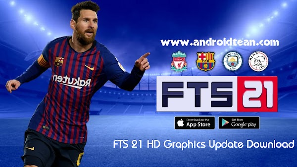 FTS 2021 MOD HD Graphics Update Download