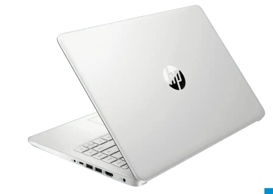 HP 14s FQ0013AU, Laptop 9 Juta-an Paling Kencang Bertenaga Ryzen 7 4700U