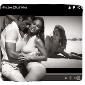 Jennifer Lopez Debuts Sexy Musica